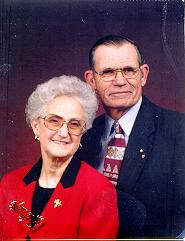 Grannie and Granddaddy